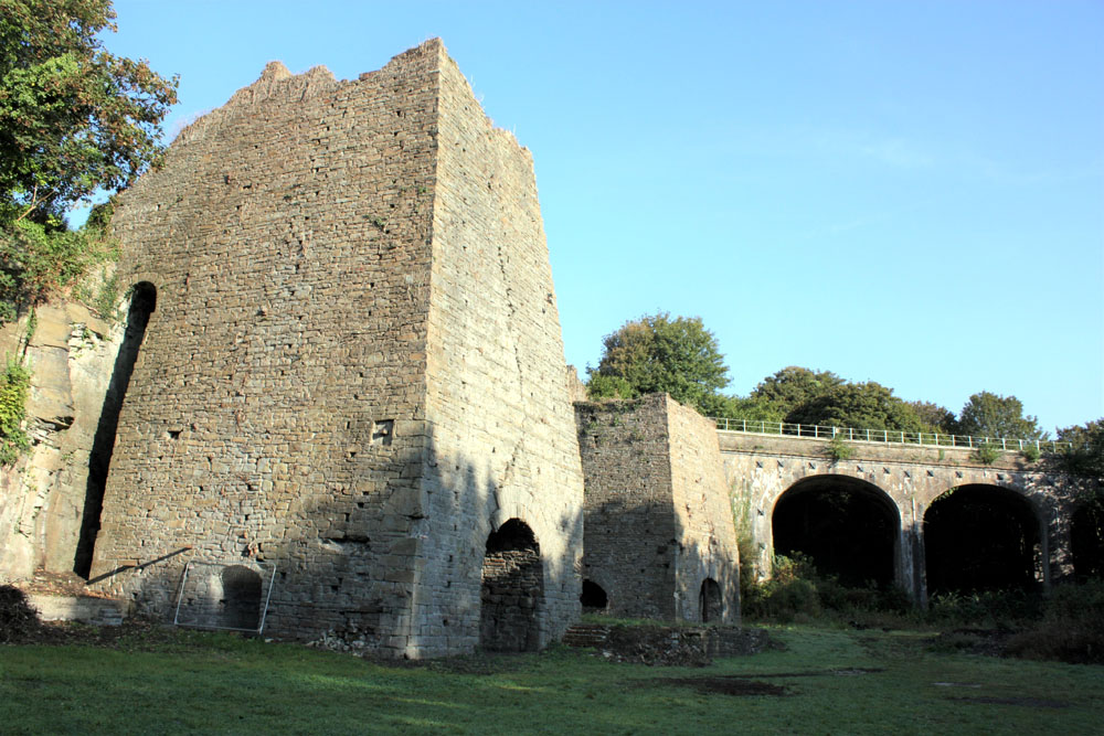 Neath Abbey Iron Works